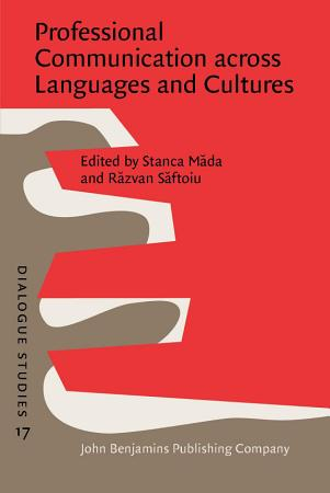 Professional Communication across Languages and Cultures PDF