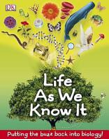Life As We Know It PDF