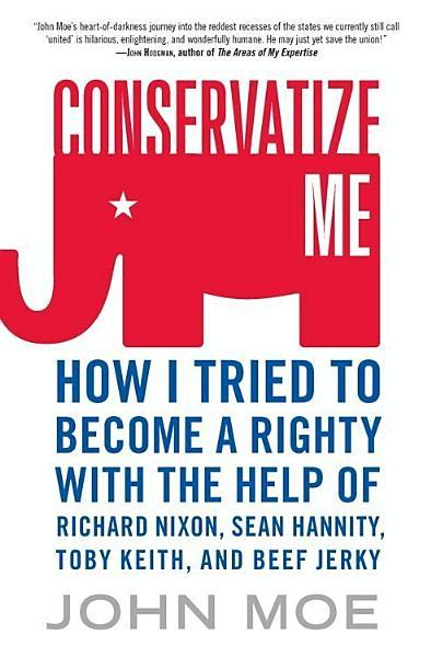 Download Conservatize Me Book