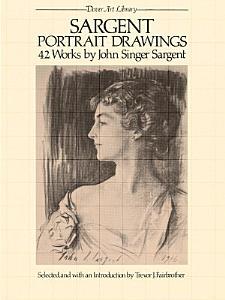Sargent Portrait Drawings PDF