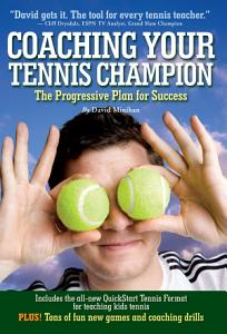 Coaching Your Tennis Champion PDF