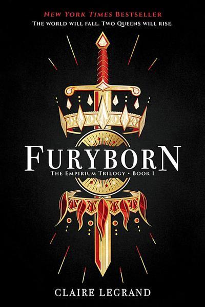 Download Furyborn Book
