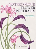 Watercolour Flower Portraits PDF