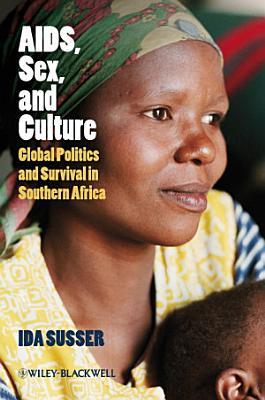 AIDS  Sex  and Culture PDF