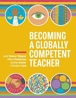 Becoming a Globally Competent Teacher Book
