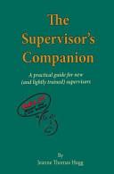 The Supervisor's Companion