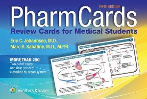 PharmCards Book