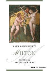 A New Companion to Milton PDF
