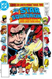 All-Star Squadron (1981-) #14