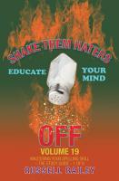 Shake Them Haters off Volume 19 PDF
