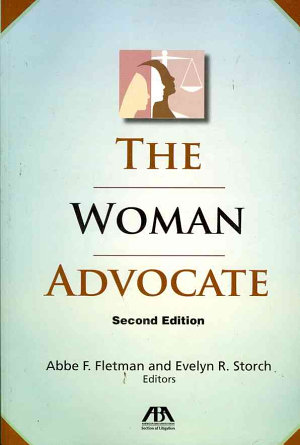 The Woman Advocate PDF