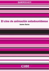El cine de animación estadounidense