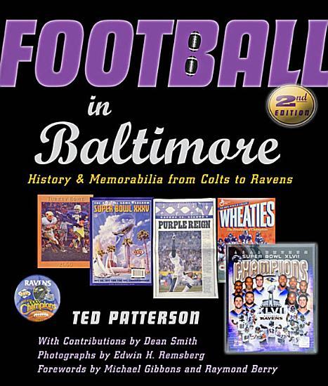Football in Baltimore PDF