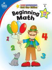 Beginning Math, Grade K