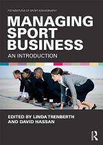 Managing the Business of Sport