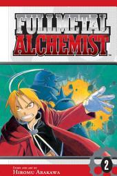 Fullmetal Alchemist: Volume 2