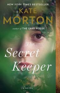 The Secret Keeper Book