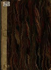 """Retrato literario de algunos escritores de nuestro siglo. [Being a reprint of the preface from: """"Exámen de la Verdadera Idea de la Santa Sede ... traducido del Italiano al Español por N."""""""