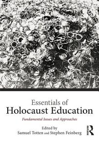 Essentials of Holocaust Education PDF