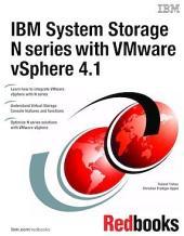 IBM System Storage N series with VMware vSphere 4.1
