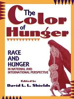 The Color of Hunger