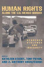 Human Rights Along the U.S.-Mexico Border