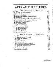 Histoire générale des voyages, ou Nouvelle collection de toutes les relations de voyages par mer et par terre. ...: pour former un systême complet d'histoire et de géographie moderne, ...