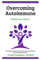 Overcoming Autoimmune Book PDF