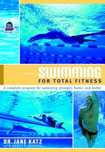 Swimming for Total Fitness PDF