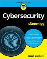 Cybersecurity For Dummies PDF