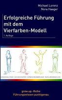 Erfolgreiche Fuhrung Mit Dem Vierfarben modell PDF