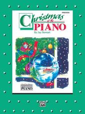 David Carr Glover Method for Piano: Christmas at the Piano, Primer
