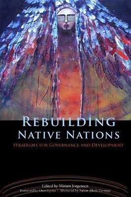 Rebuilding Native Nations