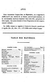 Journal général de la littérature étrangère, ou Indicateur bibliographique et raisonnée des livres nouveaux [&c.] qui paraissent dans les divers pays étrangers à la France