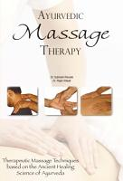 Ayurvedic Massage Therapy PDF