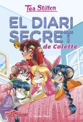 El diari secret de Colette: Aventures a Ratford 2