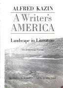 Download A Writer s America Book
