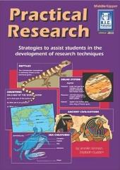 Practical Research: Strategies to Assist Students in the Development of Research Techniques