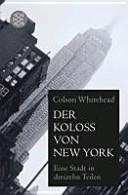 Der Kolo   von New York PDF