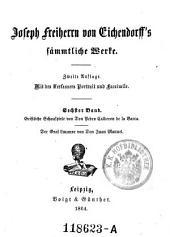 Geistliche Schauspiele von Don Pedro Calderon de la Barca. Der Graf Lucanor von Don Juan Manuel: 6