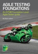 Agile Testing Foundations PDF