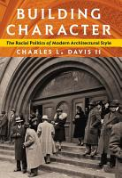 Building Character PDF