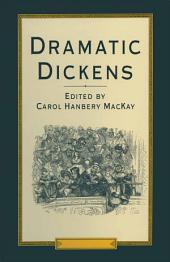 Dramatic Dickens