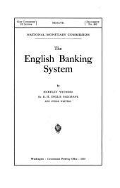The English Banking System