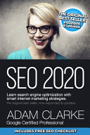 SEO 2020 Learn Search Engine Optimization With Smart Internet Marketing Strategies Book