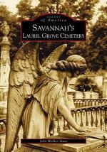 Savannah's Laurel Grove Cemetery