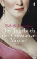 Das Tagebuch der Constanze Mozart PDF