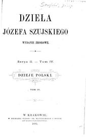 Dzieje Polski: Królowie wolno obrani