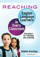 Reaching English Language Learners in Every Classroom PDF