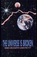 The Universe Is Broken PDF
